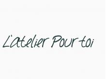 ラトリエ プルトア(L'atelier Pour toi)