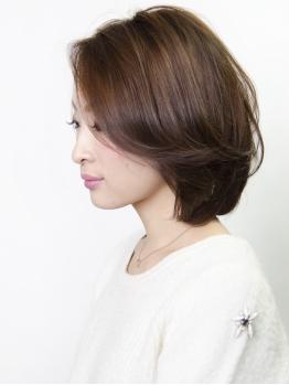 ヘアデザイナーズシルク(Hair Designers SILK)