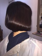 ツヤ髪ボブ.2