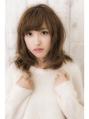 【prize錦糸町】紗栄子風ふんわりヘアー