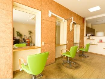 ヘアーギャラリー(Hair Gallery)