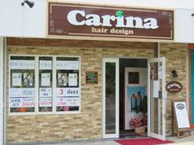 カリーナ ヘア デザイン(Carina hair design)の詳細を見る