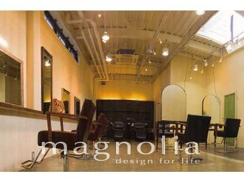 マグノリア(magnolia)(山形県鶴岡市/美容室)