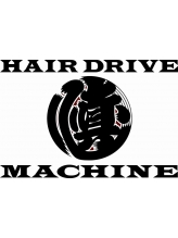 ヘアー ドライブ マシン(HAIR DRIVE MACHINE)