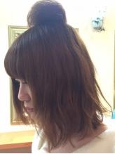 美容師の常識を破った特許『ヘアカット法の発明』のチカラ『フレンチカットグラン』クセや髪の多い方に☆