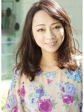【studio Teo】 ブロンシュ×くびれミディ フェミニン.4