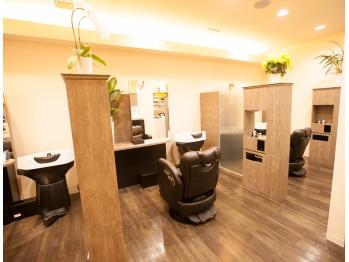 アート(hair salon ART)
