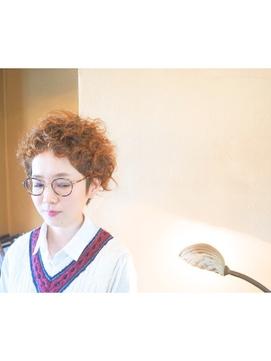 ヘアリメイク チョコミント(Hair Re Make ChocoMint)