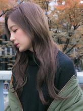 ふんわりベージュ♪春カラーはrelianで☆ グラマラス.43