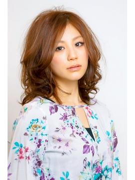 ☆脱力ナチュラルウェーブ☆【LDK hair salon】048-729-6307