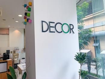 デコラ DECOR(鹿児島県鹿児島市)