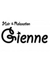 ジェンヌ(Gienne)