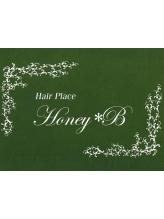 ハニービー(Honey B)