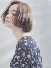 *AIJI*Chelo by release*ナチュラルに女性らしく透明感カラー.5