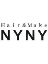 ヘアーアンドメイク ニューヨークニューヨーク 姫路店(Hair&Make NYNY)