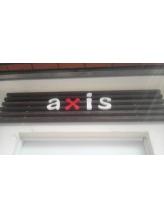 アクシス(axis)