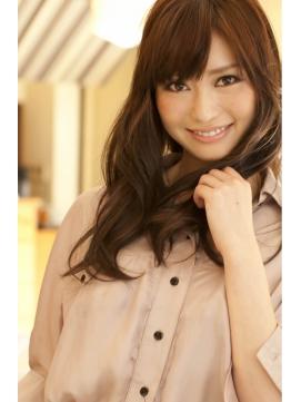 ☆小顔でかわいいゆるふわデジタルカール☆【NANANA PARENA】