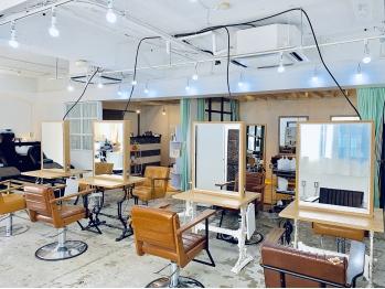 トレドエイト バイ ヘッドライト  yokohama店(toledo8 by HEAD LIGHT)(神奈川県横浜市西区)