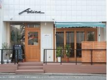 北久里浜駅徒歩3分!!店内には南国リゾートの暖かい雰囲気が♪