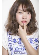 【GARDEN伊藤愛子】2016くしゃっとエアリーミディ 朝らくちん.26