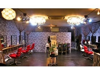 ヘアーサロン シーナ(Hair salon SEANA)(美容室)