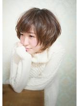 愛されふんわり小顔ショート 萌え.4