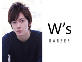 ワッズヘアー(W's Hair)(東京都八王子市)