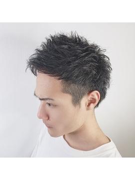 束感ショート×刈り上げ×韓国ショート×短髪◎