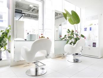 ヘアーメイク クルミネ(Hair Make CULMINE)(東京都中央区/美容室)