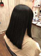 艶髪ワンレングス.17