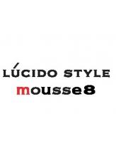 ルシードスタイル ムースユイット(LUCIDO STYLE mousse8)