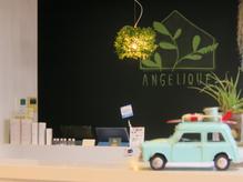 アンジェリーク(Angelique)の詳細を見る