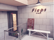 フラップス(Flaps)