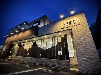 カッツカンパニー 兵庫店(佐賀県佐賀市/美容室)