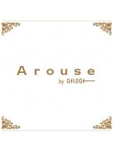 アローズバイアフロート(Arouse by afloat)