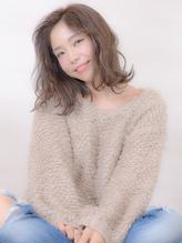 ほめられ小顔ミディ【UNIX下田優花】.17