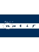 ヘアーナティフ(Hair natif)