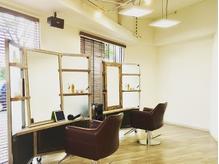 エニシ コミュニティー ヘアサロン(ENISHI community hair salon)