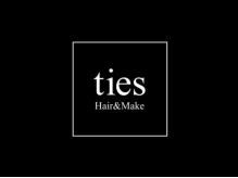 タイズ 渋沢店(ties)