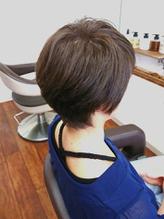 癖毛・ボリュームが気になる方必見!ヘアリセッターとドライカットで髪のお悩みを解決し、扱いやすい髪に♪