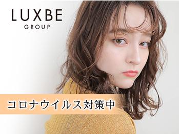 ミント ラックスビー なんば店(MINT LUXBE)(大阪府大阪市中央区)