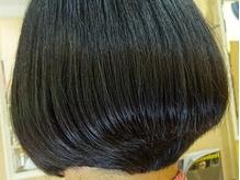 髪でお悩みの方へ!!特許庁認定のカット技術★専用シザーで創る《3つのカット技法》を是非お試し下さい!