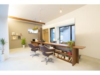 コンパクヘアー (CONPAC HAIR)(広島県廿日市市/美容室)