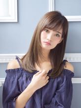 《Barretta/蒲田244》☆モテgirl☆リラックスストレート☆ レトロ.55