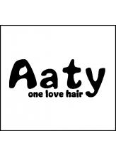 アーティ(Aaty)