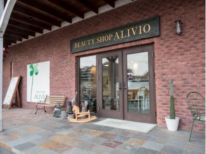 美容室 アリビオ(ALIVIO) image