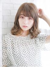 ★くびれスタイルのゆるミックスカール★.8