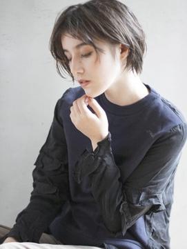 [K-two銀座]大人ハンサムセンシュアルショート