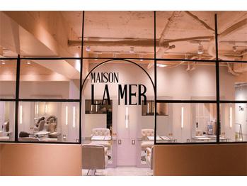 ラメール(MAISON LA MER)(神奈川県横浜市西区/美容室)