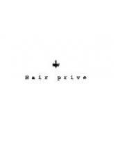 ヘアー プリヴェ(Hair prive)